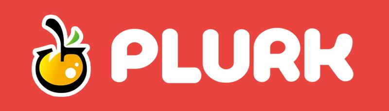 吉時印Plurk